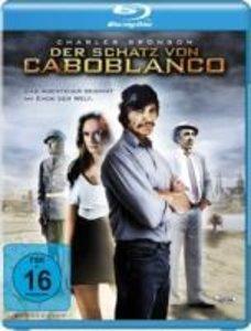 Der Schatz von Caboblanco-Blu-ray Disc