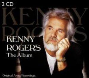 Kenny Rogers - The Album