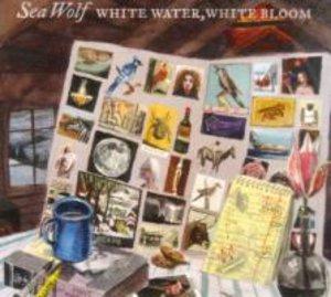 White Water,White Bloom