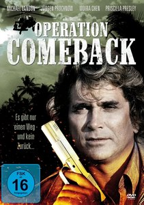Operation Comback