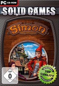 Solid Games Simon the Sorcerer - Chaos ist...