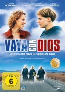 Vaya con Dios - Drei Mönche