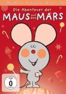 Die Abenteuer der Maus auf dem Mars