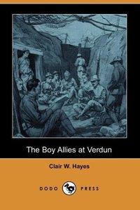 The Boy Allies at Verdun (Dodo Press)