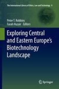 Exploring Central and Eastern Europe's Biotechnology Landscape