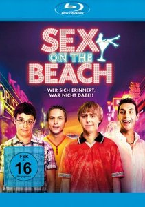 Sex on the Beach BD