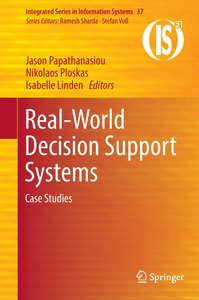 Real-World Decision Support Systems