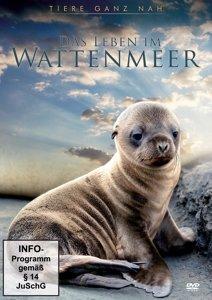 Das Leben im Wattenmeer