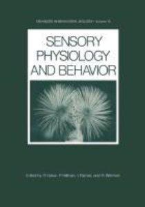 Sensory Physiology and Behavior