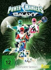Lost Galaxy (Die Komplette Staffel 7)