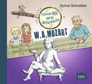 Professor Dur: W.A.Mozart