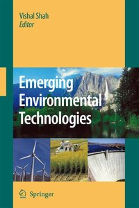 Emerging Environmental Technologies