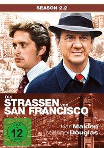 Die Straßen von San Francisco - Season 2.2