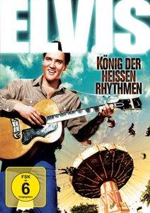 König Der Heißen Rhythmen Elvis 30th