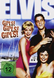 Girls! Girls! Girls! Elvis 30th
