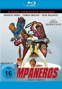 Companeros - 2-Disc-Complete-Edition