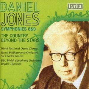 Jones Sinf.6+9