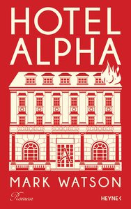 Hotel Alpha