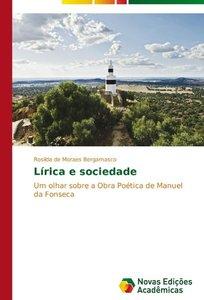 Lírica e sociedade