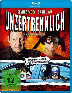Unzertrennlich-Inseparable (
