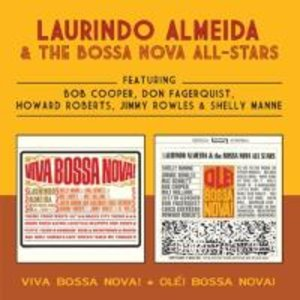 Viva Bossa Nova+Ole! Bossa N