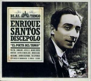 Enrique Santos-El Poeta