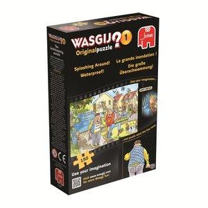 Wasgij Original 1 - Die große Überschwemmung - 150 Teile