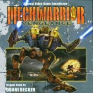 Mechwarrior 4-Vengeance