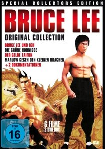 Lee,Bruce;Original Collection