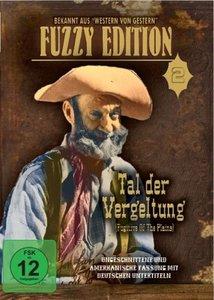 Fuzzy Edition 2-Tal der Vergeltung
