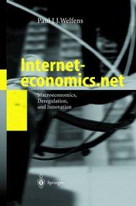 Interneteconomics.net