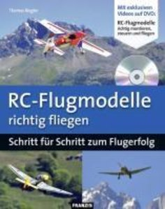 RC-Flugmodelle richtig fliegen