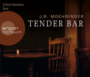 Tender Bar (Hörbestseller)