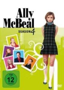 Ally McBeal - Season 4