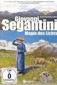 Giovanni Segantini - Magie Des Lichts (inklusive Filmmusik-CD)