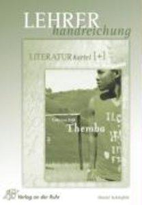 Literatur-Kartei Plus: Themba. Lehrerhandreichung
