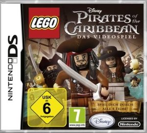 LEGO Pirates of the Caribbean (Software Pyramide)
