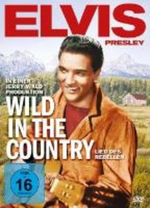 Wild in the Country/DVD