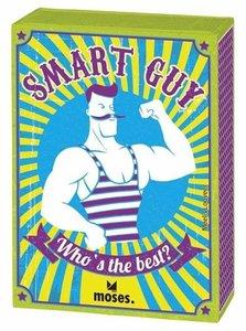 Match Games: Smart Guy