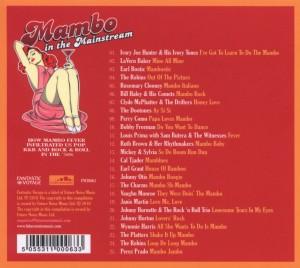 Mambo In The Mainstream - zum Schließen ins Bild klicken