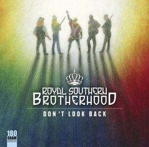 Don't Look Back (180gr.Vinyl)