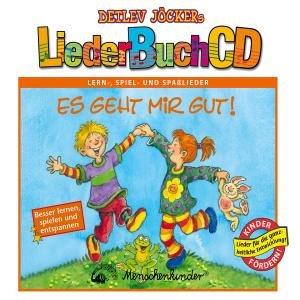 Es Geht Mir Gut (Liederbuch CD)