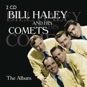 Bill Haley and The Comets-The Album
