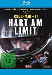 Isle of Man-TT-Hart am Limit-Blu-ray Disc