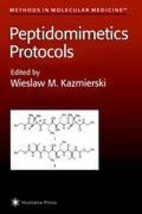 Peptidomimetics Protocols