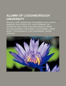 Alumni of Loughborough University