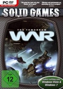 Solid Games: Tomorrow War