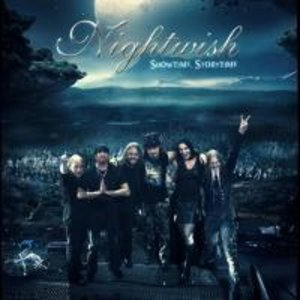 Nightwish: Showtime,Storytime