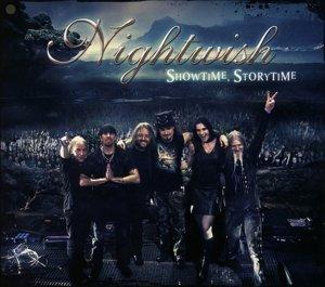 Nightwish: Showtime,Storytime