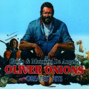 Oliver Onions-Greatest Hits
